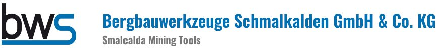 Bergbauwerkzeuge Schmalkalden GmbH & Co. KG